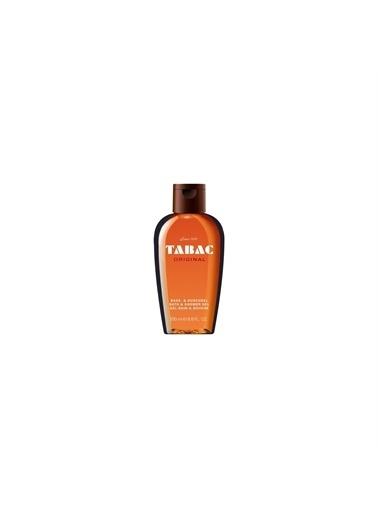 Tabac Original Bath & Shower Gel 200 Ml Erekek Duş Jeli Renksiz